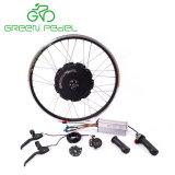 Greenpedel安い48V 1000Wのモーターリチウム電池が付いている電気自転車の変換キット