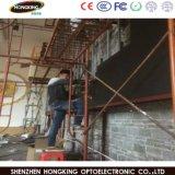 工場表示板のための屋内HD P2.5 P3 LED表示壁