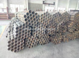 Ss330 Ss400 Kohlenstoff-Fluss-Stahl-Rohre/Gefäße