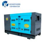 120kw/150kVA Diesel van Cummins Geluiddichte Generator (6BTAA5.9-G12)