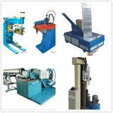 ダクト製造の自動ライン5/Squareダクト自動機械か送風管ライン