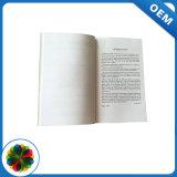 Comercio al por mayor la impresión offset de color blanco y negro de libros impresión personalizada
