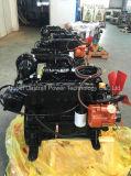 80kw explosiebestendige Dieselmotor met de Motor van Cummins