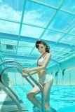 Commerce de gros 1,2 mm/ 1.5mm/ 2.0mm d'épaisseur de chemise de la piscine bleue