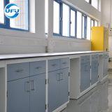 キャビネットが付いているSGSによって証明される化学実験室の仕事台
