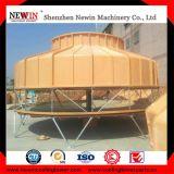 高品質FRPの円形のタイプ冷却塔400トン