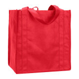 승진에 의하여 박판으로 만들어지는 짠것이 아닌 큰 구매자 끈달린 가방 (YH-NWB086)