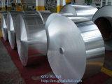 Китай алюминиевых Foi 1235-O 12 микрон для ламинирования с помощью