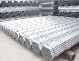Труба Galvanzied квадратные стальная/пробка/Pre гальванизированная прямоугольная стальная труба