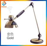 Lumière de niveau de livre de 7 flexibles Dimmable DEL, lampe de Tableau du modèle DEL de DC12V