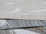 La tela de la cortina del telar jacquar, telar jacquar ciega la tela, tela de las cortinas de ventana del telar jacquar