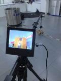 Approvisionnement d'usine de bras télescopique de solution d'Eod