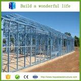 강철 구조상 작업장 건물 및 강철 구조물 창고 헛간