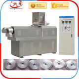 Boulette de machine de nourriture de poisson-chat/nourriture faisant des machines
