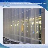 Rete metallica dell'acciaio inossidabile per i comitati di parete