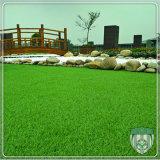 庭の装飾のための景色の人工的な総合的な草