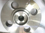 Octagonal ovale della guarnizione della giuntura dell'anello dell'acciaio a basso tenore di carbonio