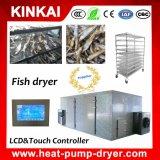 Máquina do secador do legume fresco, secador dos peixes de alimento do mar da fruta \ máquina de secagem