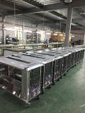 Машина Rotisserie решетки цыпленка газа Hgj-3PA промышленная для 12-15 цыплят