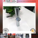 Изготовление коробки металлического листа структурно стали
