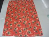 Le Nouvel An Christmas Table Cloth (WLCH020)