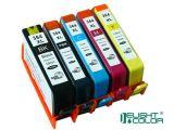 De Patroon van de Inkt van Remanufactured 364xl