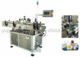 Flaschen-Drehkennsatz-Drucker-automatische in Position bringenbeschriftensysteme