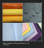 Popelin und Twill Polyester Cotton Fabric