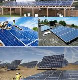 Горячая панель солнечных батарей сбывания 100W Monocrystalline с высокой эффективностью