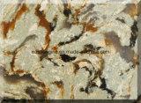 高品質のホーム装飾のための人工的な水晶石の平板
