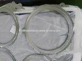 Cnc-maschinell bearbeitenteile gebildet von der Aluminiumlegierung für Comunication Geräte