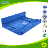 650*435*160mmの多機能のプラスチック木枠のプラスチック転換のバスケット