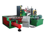 Metal hidráulico Baling Machine para Recycling