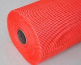 75g-160g varios malla de fibra de vidrio de color para los materiales de construcción