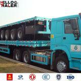 Tri-Welle 40 Fuß Traktor-Beförderung-Schlussteil-Schlussteil-für Verkauf