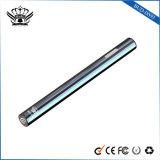 Ds93 de Waterpijp van het Roestvrij staal 0.5ml 230mAh Ecig Vaporizer E Shisha E