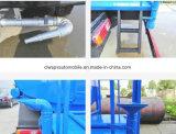 12 toneladas Dongfeng camión tanque de agua de 160CV 12000 L Camiones de pulverización