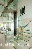 Прокатанное Tempered Toughened покрашенное стекло для лестниц