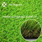 庭または景色(SUNQ-AL00051)のためのシミュレーションの泥炭のカーペット