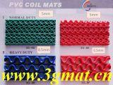2017 tipo di vendita caldo stuoia del PVC S senza protezione (3G-JM5.0)