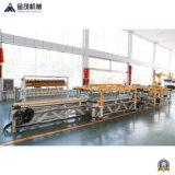 Robot per la fabbrica del mattone/mano del robot per l'impilamento i mattoni/impilamento automatico/della macchina per fabbricare i mattoni