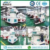 Completare la linea di produzione per la macchina del laminatoio della pallina della paglia