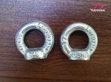 Boulon d'oeil de l'acier du carbone DIN580/582 et noix d'oeil