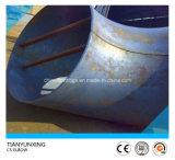 큰 크기 A516 Gr70 용접 탄소 강관 팔꿈치