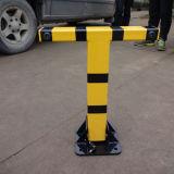 Manuel acier Parking Verrouillage PL17