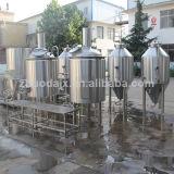Cmpetitiveの価格によってカスタマイズされる熱する方法および容器ビール醸造の発酵装置