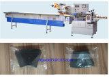 De volledige Automatische Machine van de Verpakking van het Hoofdkussen van de Houtskool (ffa)