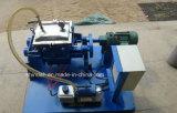 Mezclador de la amasadora Z de la sigma del laboratorio del mezclador del laboratorio