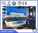 Macchina piegatubi idraulica idraulica della zolla d'acciaio di WC67Y-250X4000 E21 PressBrake