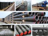 Tubulação de aço preta de carbono da alta qualidade